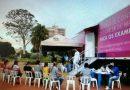 Carreta do Hospital de Barretos estaciona em universidade com exames gratuitos