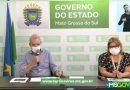 Mato Grosso do Sul registra 274 casos confirmados de coronavírus e monitora 50 suspeitos