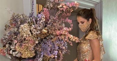 Proteção e estilo na quarentena: máscara vira tendência de moda