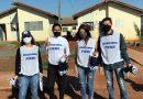 Corumbá: Fiems doa máscaras para Associação Comercial distribuir na cidade