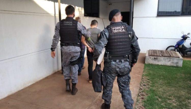 Piloto de aeronave com cocaína avaliada em R$ 28 milhões já foi preso pelo mesmo crime em MS