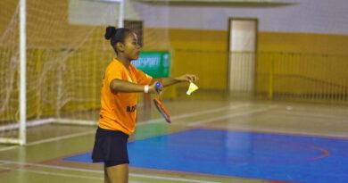 Desenvolvimento do badminton nas escolas da Rede Estadual de Ensino será abordado em fórum on-line