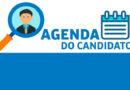Eleições 2020: agenda dos candidatos a prefeito de Campo Grande nesta segunda-feira (5)