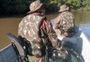 PMA deflagra operação contra pesca predatória