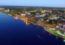 PORTO MURTINHO: cidade é a mais cobiçada no 'tronco' de mares em MS