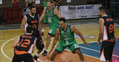 Seis equipes já garantiram vagas para próxima fase da Copa América de Basquetebol
