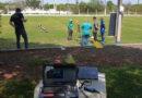 Fundesporte inova ao realizar cursos on-line de Educação Física com demonstrações práticas