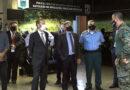 Secretário de Operações Integradas visita MS e garante investimentos e continuidade da Operação Hórus