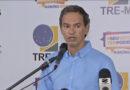 Marquinhos Trad, do PSD, é reeleito em primeiro turno