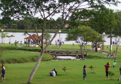 Após reabertura de parques, Dourados tem 'grau alto' de contágio da Covid-19