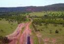 Estado monitora sítios arqueológicos na MS-450 e pavimentará trecho de 765 metros