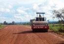 BONITO: Rodovia recebe serviços de recuperação