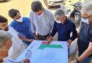 Eduardo Riedel vistoria obras de modernização da região norte em Sonora e Coxim