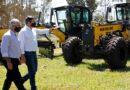 'Olhar municipalista é fundamental para o desenvolvimento do Estado', diz Eduardo Riedel
