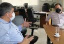 Em Pedro Gomes, obras de saneamento beneficiarão mais de 900 famílias, afirma Walter Carneiro