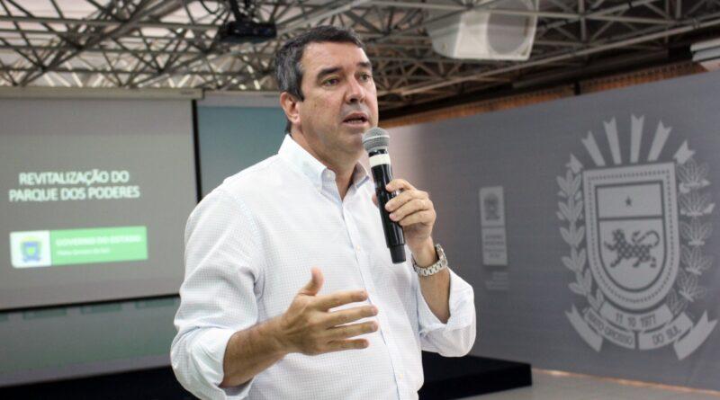 Eduardo Riedel: 'Investimentos em infraestrutura se convertem em renda e emprego'