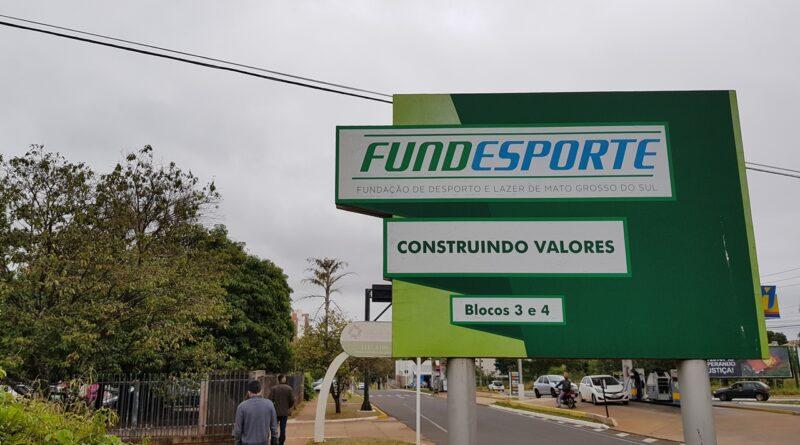 Fundesporte suspende atendimento presencial e adota trabalho remoto até 24 de junho