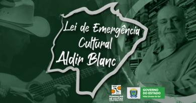 Recursos de reversão da Lei Aldir Blanc poderão ser solicitados pelos municípios aptos até o dia 2 de agosto