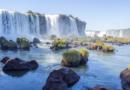 Cataratas do Iguaçu tem aumento do número de visitantes