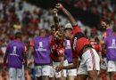 Flamengo se impõe na técnica, mas precisa evoluir coletivamente